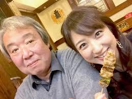 川田裕美 父
