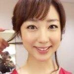 川田裕美のあんこ料理は太らない?身長体重&スリーサイズに迫る!