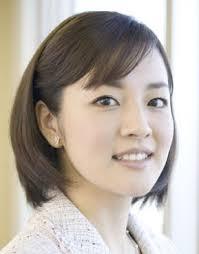鈴木奈穂子アナ