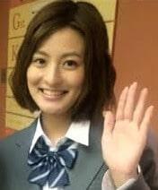 徳島えりかアナの高校の服