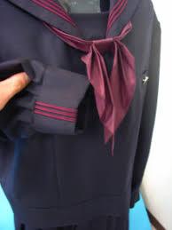 九段中等教育学校 制服