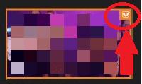 hulu削除ボックス