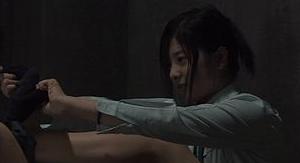 吉高由里子のデビュー映画