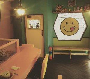 藤田ニコルの母親のお店