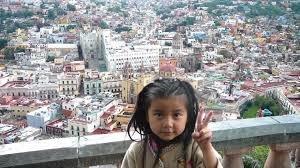 上白石萌音のメキシコ写真