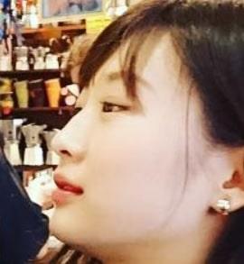 伊藤沙莉の顔が平ら