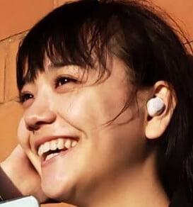 松井愛莉のほうれい線