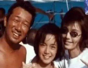 佐藤栞里の家族