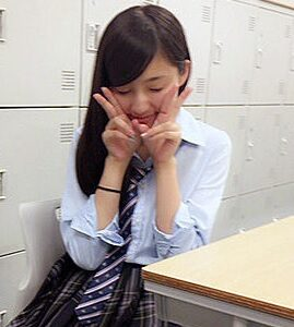 吉川愛の高校時代