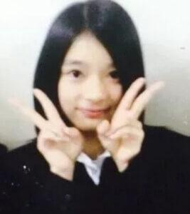 芳根京子の中学校時代